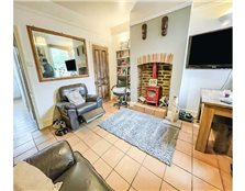 4 bedroom terraced house for sale Kirby Muxloe