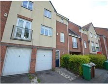 2 bedroom semi-detached house to rent Sherwood Rise