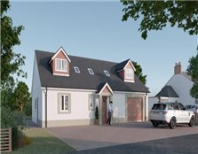 3 bed detached house for sale Turnberry