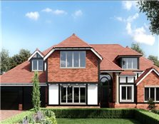 5 bed detached house for sale Chipstead