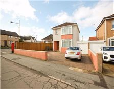 3 bed detached house for sale Whitecrook