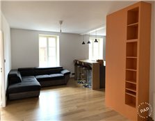 Location appartement 50 m² La Tour-de-Salvagny (69890)