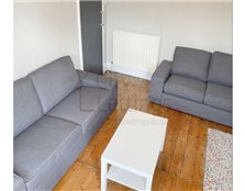 4 bedroom terraced house to rent Alexandra Park