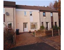 2 bedroom terraced house to rent Knightsridge