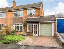 3 bedroom semi-detached house  for sale Stourbridge