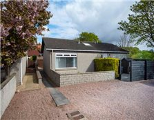 1 bed semi-detached bungalow for sale Bridge of Don