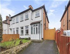 3 bed semi-detached house to rent Cold Harbour