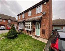 3 bed semi-detached house to rent Grove Green