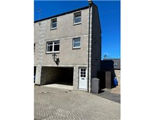 2 bedroom furnished house to rent Aberdeen