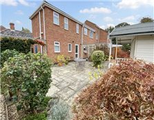 4 bed semi-detached house for sale Heckington