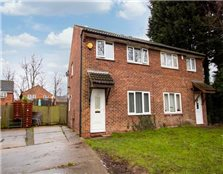 3 bed semi-detached house to rent Highgate