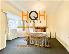 5 bedroom house share to rent Sparkbrook