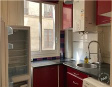 Location appartement 36 m² Paris 19ème (75019)