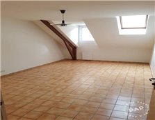 Location appartement 46 m² Hermeray (78125)