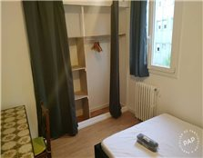 Location appartement 20 m² Paucourt (45200)