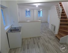 Location appartement 70 m² Poses (27740)