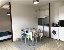 Location appartement 28 m² Sautron (44880)