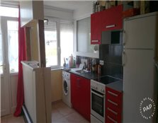 Location appartement 24 m² Clermont (74270)