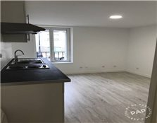 Location appartement 18 m² Le Plessis-Belleville (60330)