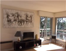 Vente appartement 41 m² Le Touquet-Paris-Plage (62520)