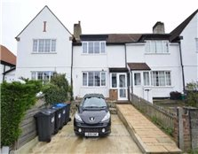 3 bedroom terraced house  for sale Old Coulsdon