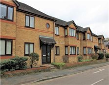2 bedroom flat to rent St Neots