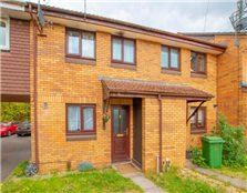 2 bedroom end of terrace house  for sale Coryton