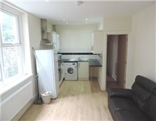 1 bedroom ground floor flat to rent Blackweir