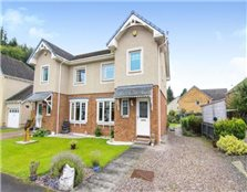 3 bedroom semi-detached house to rent Culloden