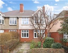 4 bedroom semi-detached house  for sale Tyndall's Park
