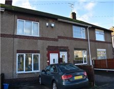 3 bedroom town house to rent Beauvale