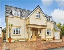 3 bedroom detached house  for sale Cyncoed