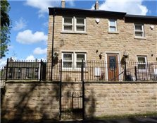 3 bedroom mews house to rent Old Glossop