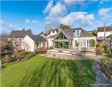 5 bed detached house for sale Dinas Powis