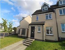 4 bedroom semi-detached house to rent Bucksburn