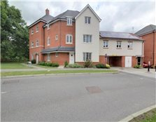 2 bedroom apartment to rent Woodley Green