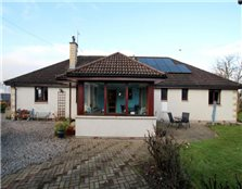 4 bedroom detached bungalow to rent Culloden