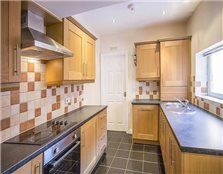 3 bedroom apartment to rent West Jesmond