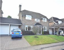 4 bedroom detached house to rent Ware Street