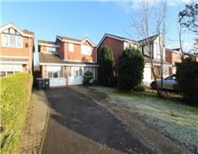 4 bedroom detached house to rent Beauvale