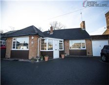 5 bedroom detached bungalow  for sale Evington