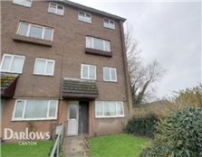 3 bedroom flat  for sale Caerau