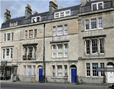 5 bedroom maisonette to rent Bathwick