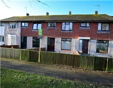 3 bedroom terraced house to rent Newcastle