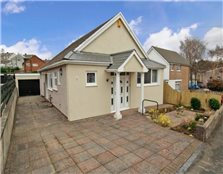 2 bedroom detached bungalow  for sale Pantmawr