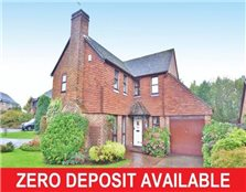 4 bedroom detached house to rent Bearsted