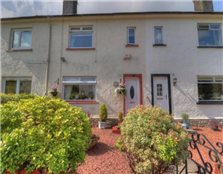 2 bedroom terraced house  for sale Kilmacolm