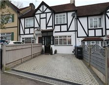 2 bedroom terraced house  for sale Old Coulsdon