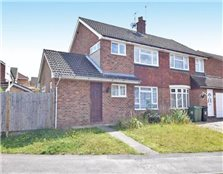 4 bedroom semi-detached house to rent Roseacre