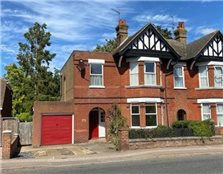 3 bedroom semi-detached house to rent Key Street